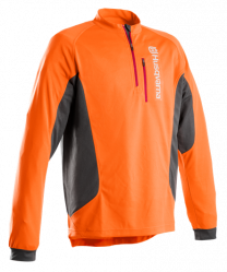 Technical Pullover